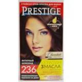 Краска д/волос Престиж № 236 Янтарный шоколад*20
