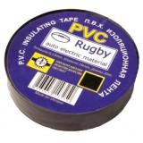 Изолента Rugby 19мм*20м черная (прод по 10) *400 (шт.) $