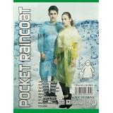 Дождевик Pocket Raincoat 14-2 0055/8056*300