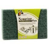 Губка кухонная Scouring Pads(5шт) д/мет.посуды*200 0050/0025