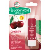 Бальзам д/губ Golden Rose Cherry SPF15 9995