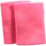 Манжет-довяз Трикотаж 11х8см(цена за пару) розовый