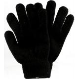 Перчатки вяз муж черные
