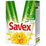 Стир.порошок. SAVEX  Parfum LOSK 2в1 Fresh автомат 400г*22 1411