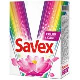 Стир.порошок. SAVEX  Parfum LOSK  Color автомат 400г*22 1022