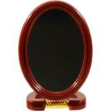Зеркало двухстор.овал (10см) 430-4 *288