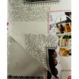 Скатерть ART 140х220  на ткани