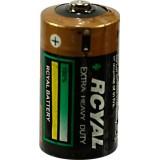 Батарейка ROYAL R20 (прод по 2)*12 *288 (шт.) $