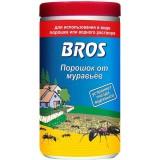 Порошок от муравьев BROS 100гр *18 8674