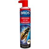Аэрозоль Bros от ос и шершней 300мл*12 9879