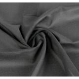 Дублерин клеев. эласт.(уп. 50м) арт.2158 шир.90см черная