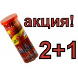 Карандаш простой туба Тачки (прод по 50) 4566 72-3/72-4