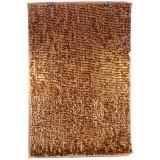 Коврик UP34360-511 50х80 длин. ворс золото