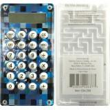 Калькулятор с игрушкой Лабиринт 59-1 2637