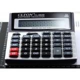 Калькулятор CLTON CL8838 (18,5*14,5см)