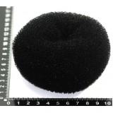 Валик М-13 для гульки Большой черный
