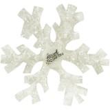 Снежинка поролон малая ХН-10-19