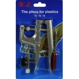 Пресс для установки пластиковых кнопок(10мм,12мм,15мм) 8-3