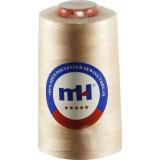 Нитки mH 40/2 5000ярд 1101 персик