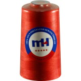 Нитки mH 40/2 5000ярд 1112 красный