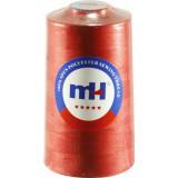 Нитки mH 40/2 5000ярд 1113 красный