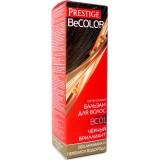 Оттеночный бальзам Prestige BC01 Черный бриллиант 100мл 7592