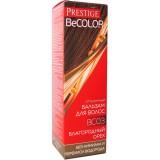 Оттеночный бальзам Prestige BC03 Благородный орех 100мл  7615