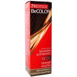 Оттеночный бальзам Prestige BC05 Темный каштан 100мл  7639