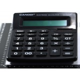 Калькулятор CA-9633B 859-3*60 (на 1 батарейку)