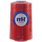 Нитки mH 40/2 5000ярд 1110 красный