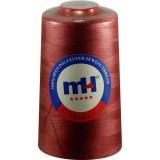 Нитки mH 40/2 5000ярд 1120 малина