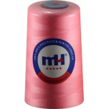 Нитки mH 40/2 5000ярд 1104 розовый