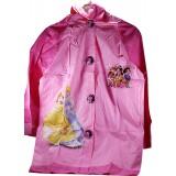 Дождевик  детский в сумке 14-8  Принцессы(М-63см,L-66см,XL-70см)