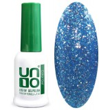 Гель-лак UNO Glitter 017 8мл