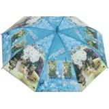 Зонт детс.Style трость 1569 силикон