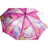 Зонт детс.Rainprorr трость №1220