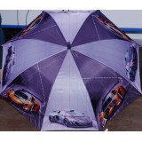 Зонт детс.Rainprorr трость №1550