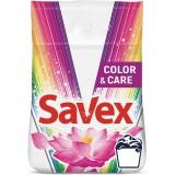 Стир.порошок. SAVEX  Colors автомат 1,2кг 8305