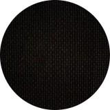 Канва крупная (1х1,5м) черн