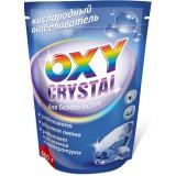 Кислород.отбеливатель Oxi cristal д/белого 600гр*16 2215