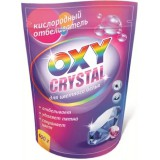 Кислород.отбеливатель Oxi cristal д/цветного 600гр*16 2222