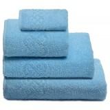 Полотенце банное 3501-01933 (70х130) *3 цв.131 голубой