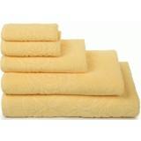 Полотенце банное 3501-04353 (70х130) *3 цв.11-0616 желтый