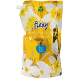 Кондиционер д/белья Flexy 1,25л золотая орхидея*6 2249