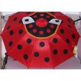 Зонт детс.Rainprorr трость №1069