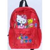 Рюкзак детс. Hello Kitty 013 красный