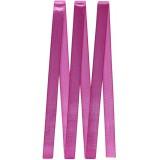 Лента  Атлас 0,6см (уп.33м) №193 розовый