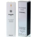 Т/вода муж. Chanel Egoiste Platinum edp  45мл 8992