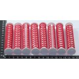Бигуди термо спираль (8шт) Ф18мм