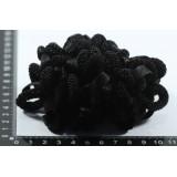 Резинка  AR-3 1008 черные*24